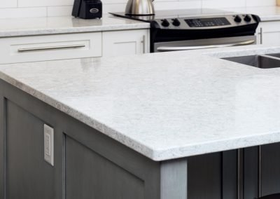 Ivan's Kitchens - Countertops
